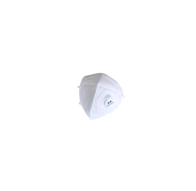 折叠式防霾口罩